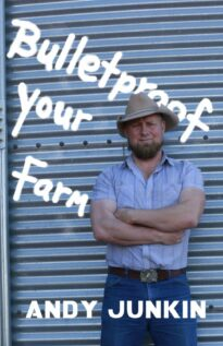 Bulletproof Your Farm book cover image